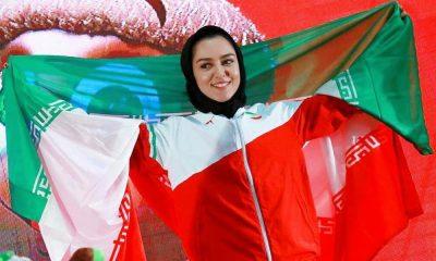 57722082 400x240 فرزانه فصیحی: در صربستان میتوانم در یک ماه ۱۰ مسابقه انجام دهم