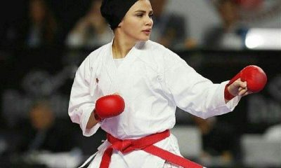 61497171 400x240 صعود سارا بهمنیار و حمیده عباسعلی در رنکینگ فدراسیون جهانی کاراته