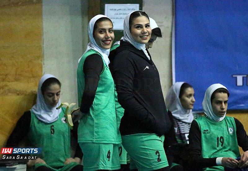 اکسون تهران صفر ذوب آهن اصفهان 3 لیگ والیبال بانوان گزارش تصویری | دیدار اکسون و ذوب آهن در هفته چهارم لیگ برتر والیبال بانوان