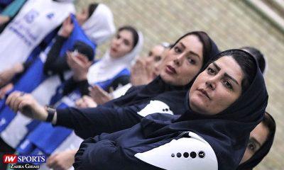 دیدار شهرداری قزوین و باریج اسانس کاشان در لیگ برتر والیبال بانوان 31 400x240 بومیها در شهرداری قزوین آیندهای دارند؟