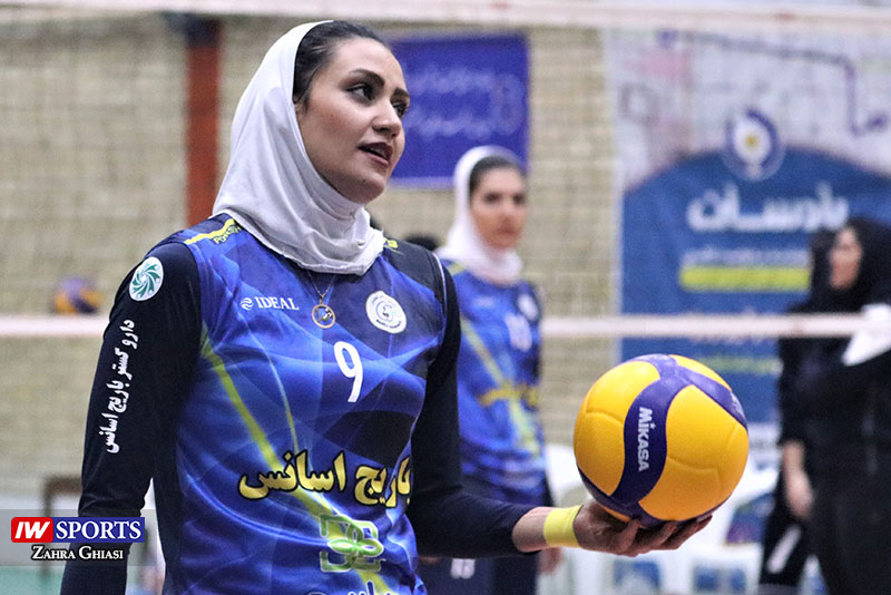 ویدئو: همراه با مینا روستا والیبالیست شاخص ایران