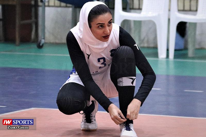 ورزش زنان کشور در سال 98 | قزوین ؛ الگوی مشارکت ورزش زنان و شهرداری