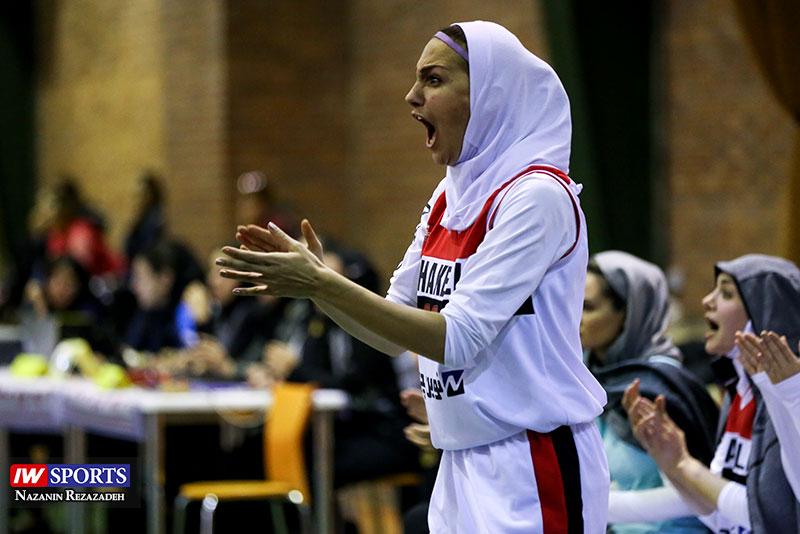 لیگ برتر بسکتبال بانوان دیدار تیم های شکلی تهران و گاز تهران 10 گزارش تصویری   دیدار شکلی و گاز در هفته سوم لیگ برتر بسکتبال بانوان
