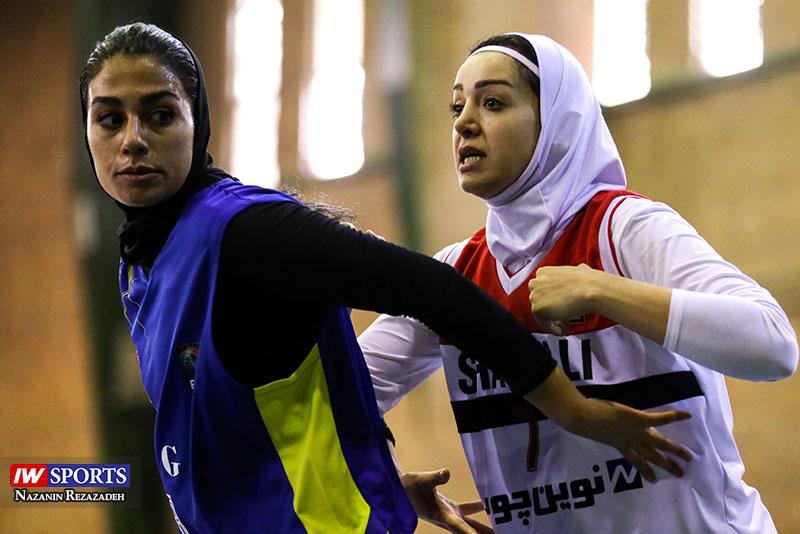 لیگ برتر بسکتبال بانوان دیدار تیم های شکلی تهران و گاز تهران 5 گزارش تصویری   دیدار شکلی و گاز در هفته سوم لیگ برتر بسکتبال بانوان