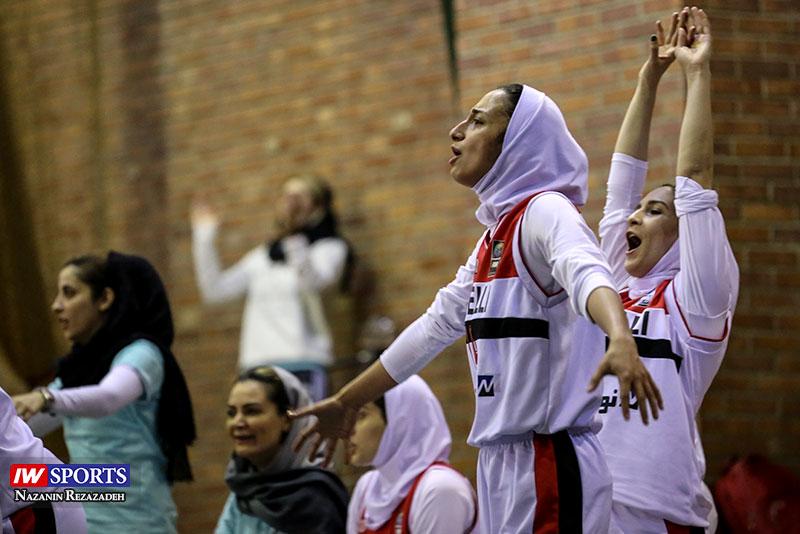 لیگ برتر بسکتبال بانوان دیدار تیم های شکلی تهران و گاز تهران 6 گزارش تصویری   دیدار شکلی و گاز در هفته سوم لیگ برتر بسکتبال بانوان