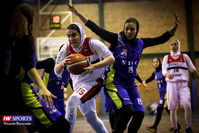 آغاز فصل جدید لیگ برتر بسکتبال بانوان از 3 مهر