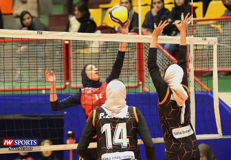 لیگ برتر والیبال بانوان سایپا و هلدینگ اطلس تهران 14 گزارش تصویری | دیدار اطلس و سایپا در هفته سوم لیگ برتر والیبال بانوان (1)