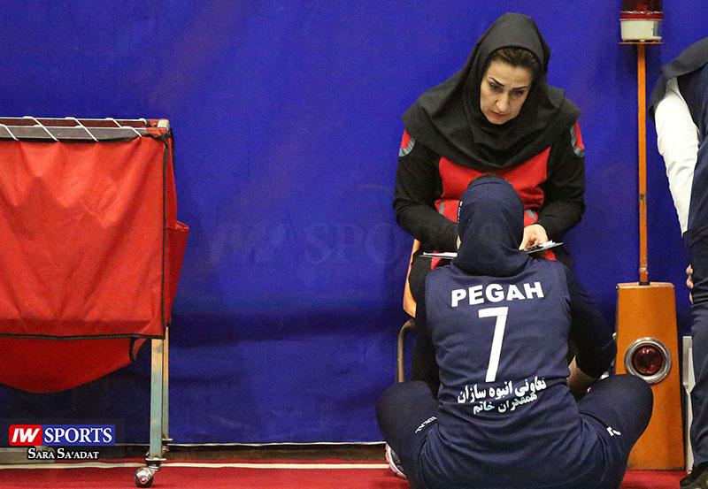 لیگ برتر والیبال بانوان سایپا و هلدینگ اطلس تهران 18 گزارش تصویری | دیدار اطلس و سایپا در هفته سوم لیگ برتر والیبال بانوان (1)