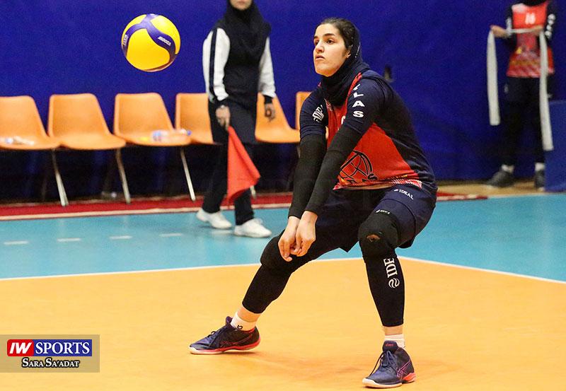 لیگ برتر والیبال بانوان سایپا و هلدینگ اطلس تهران 29 گزارش تصویری | دیدار اطلس و سایپا در هفته سوم لیگ برتر والیبال بانوان (1)