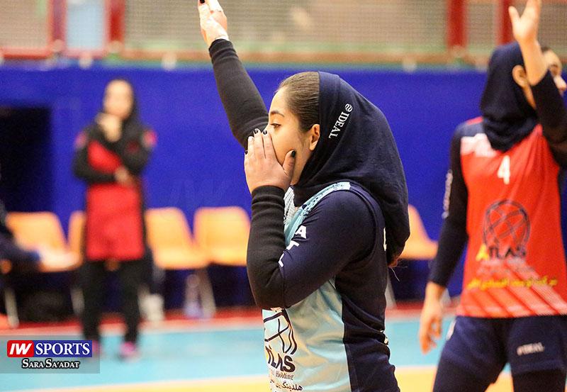 لیگ برتر والیبال بانوان سایپا و هلدینگ اطلس تهران 33 گزارش تصویری | دیدار اطلس و سایپا در هفته سوم لیگ برتر والیبال بانوان (1)