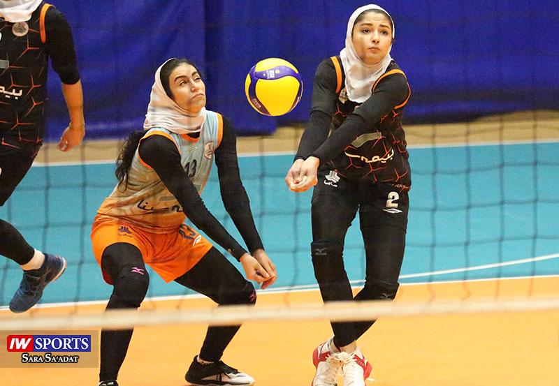 لیگ برتر والیبال بانوان سایپا و هلدینگ اطلس تهران 41 گزارش تصویری | دیدار اطلس و سایپا در هفته سوم لیگ برتر والیبال بانوان (1)