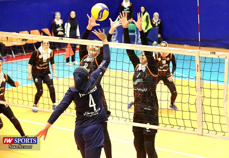 لیگ برتر والیبال بانوان سایپا و هلدینگ اطلس تهران 7 گزارش تصویری | دیدار اطلس و سایپا در هفته سوم لیگ برتر والیبال بانوان (1)