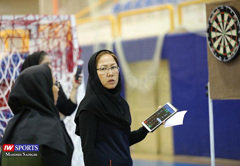 مسابقات دارت ورزشکاران دیابت کشور 9 گزارش تصویری    اختتامیه و مسابقات دارت ورزشکاران دیابتی و پیوند اعضا بانوان کشور در کیش