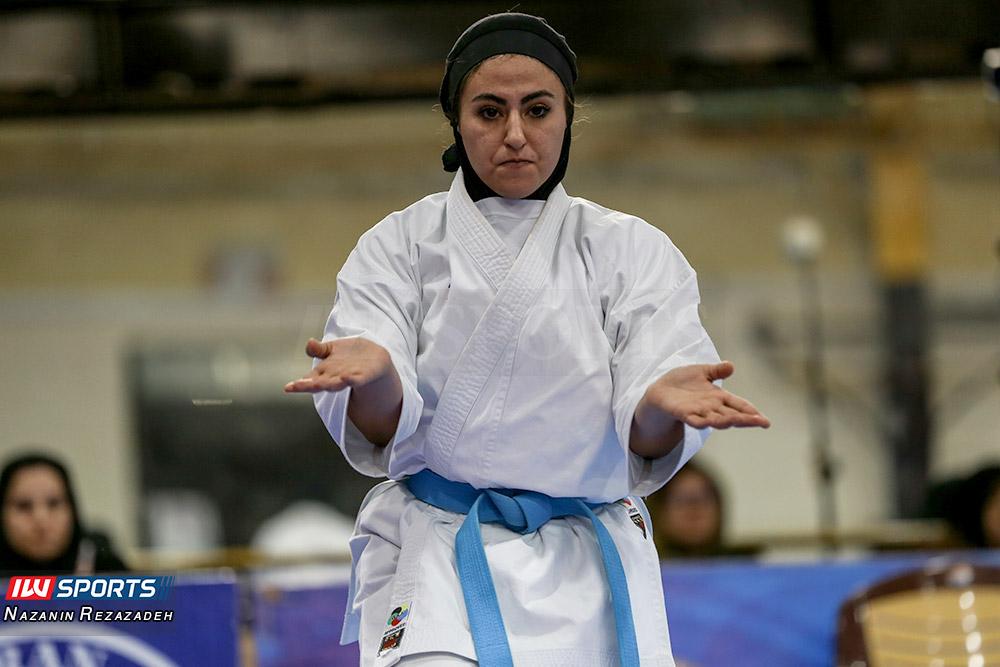 اعلام آمادگی 5 تیم برای حضور در سوپر لیگ کاراته بانوان