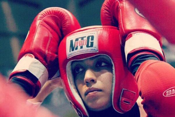 دختران موی تای کار در قهرمانی ایران در آسیا سهیم شدند | فائزه فالی پدیده مسابقات شد