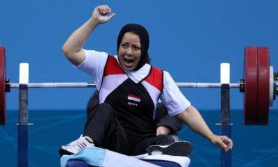 وزنه برداری زنان معلولان 400x240 وزنه برداری زنان معلول در ایران راه اندازی شد