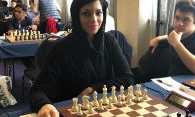 آتوسا پورکاشیان 400x240 تساوی آتوسا پورکاشیان در مسابقات شطرنج جبل الطارق