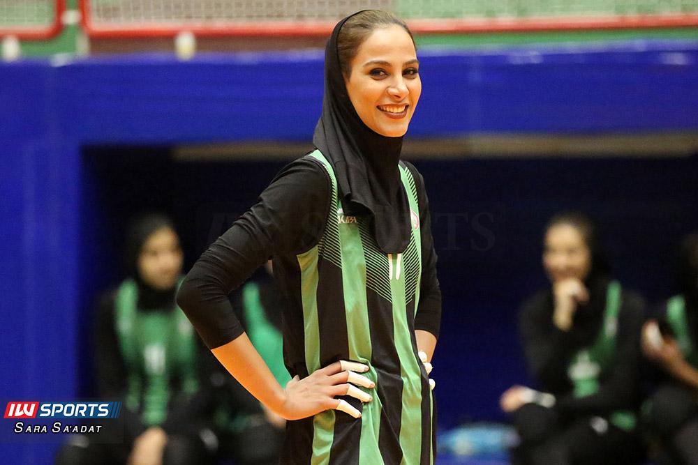 اطلس و ذوب آهن اصفهان در لیگ برتر والیبال بانوان 5 گزارش تصویری | دیدار تیمهای اطلس و ذوب آهن در لیگ برتر والیبال بانوان
