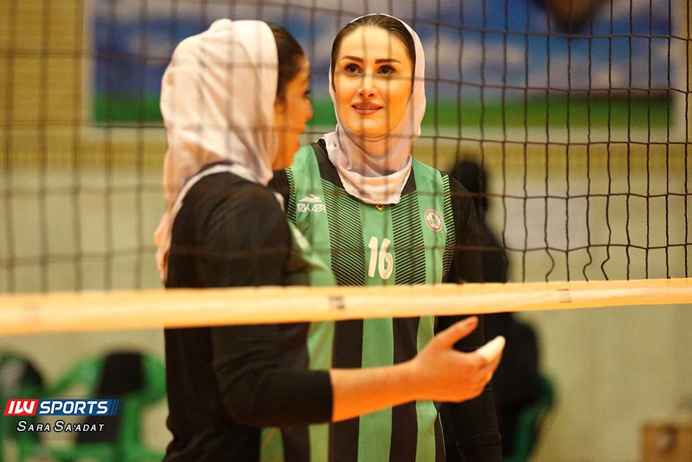 باریج اسانس کاشان و ذوب آهن اصفهان لیگ برتر والیبال بانوان 1 گزارش تصویری | دیدار باریج اسانس کاشان و ذوب آهن در لیگ برتر والیبال بانوان