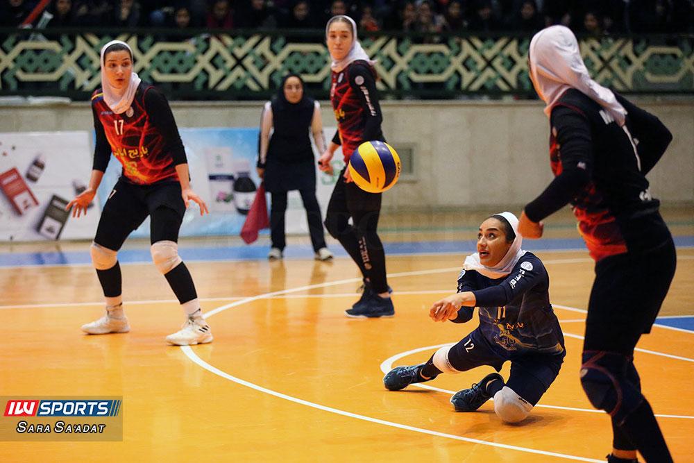 باریج اسانس کاشان و ذوب آهن اصفهان لیگ برتر والیبال بانوان 19 گزارش تصویری | دیدار باریج اسانس کاشان و ذوب آهن در لیگ برتر والیبال بانوان