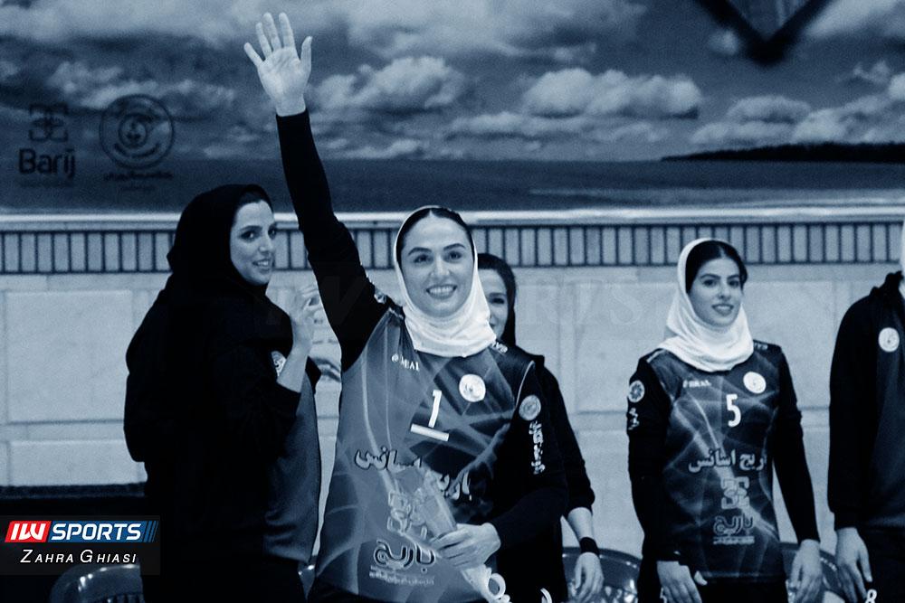 باریج اسانس کاشان و ذوب آهن اصفهان لیگ برتر والیبال بانوان 41 گزارش تصویری | دیدار باریج اسانس کاشان و ذوب آهن در لیگ برتر والیبال بانوان