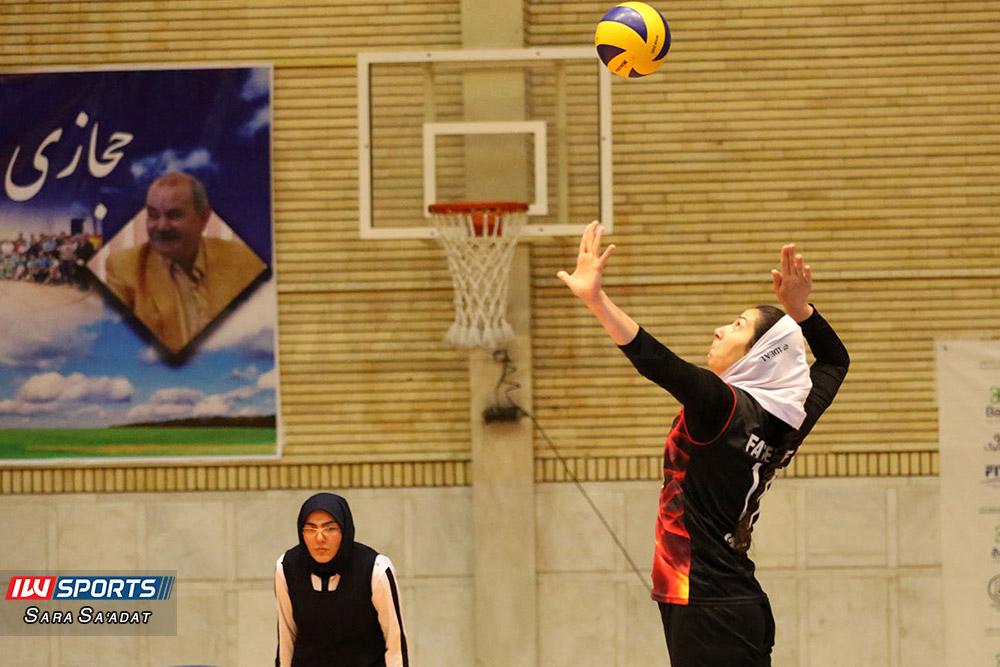 باریج اسانس کاشان و ذوب آهن اصفهان لیگ برتر والیبال بانوان 6 گزارش تصویری | دیدار باریج اسانس کاشان و ذوب آهن در لیگ برتر والیبال بانوان