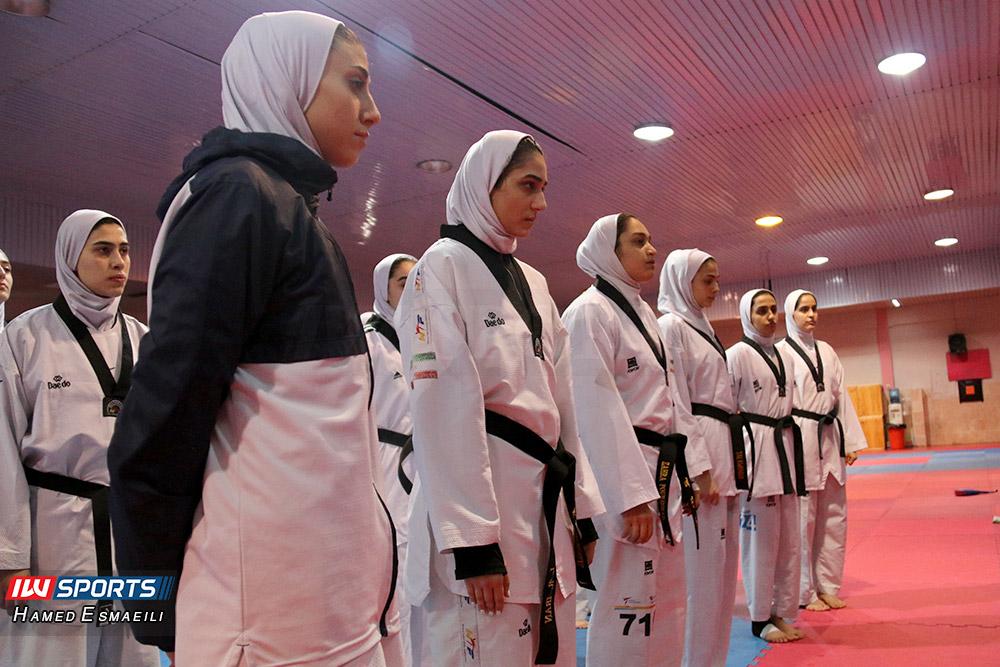 دخترها سرباز به دنیا می آیند