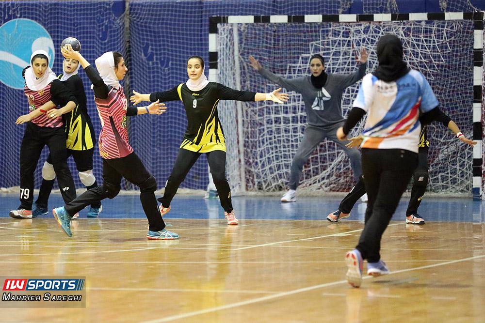 حضور نمایندگان ایران در هندبال باشگاههای آسیا در هالهای از ابهام