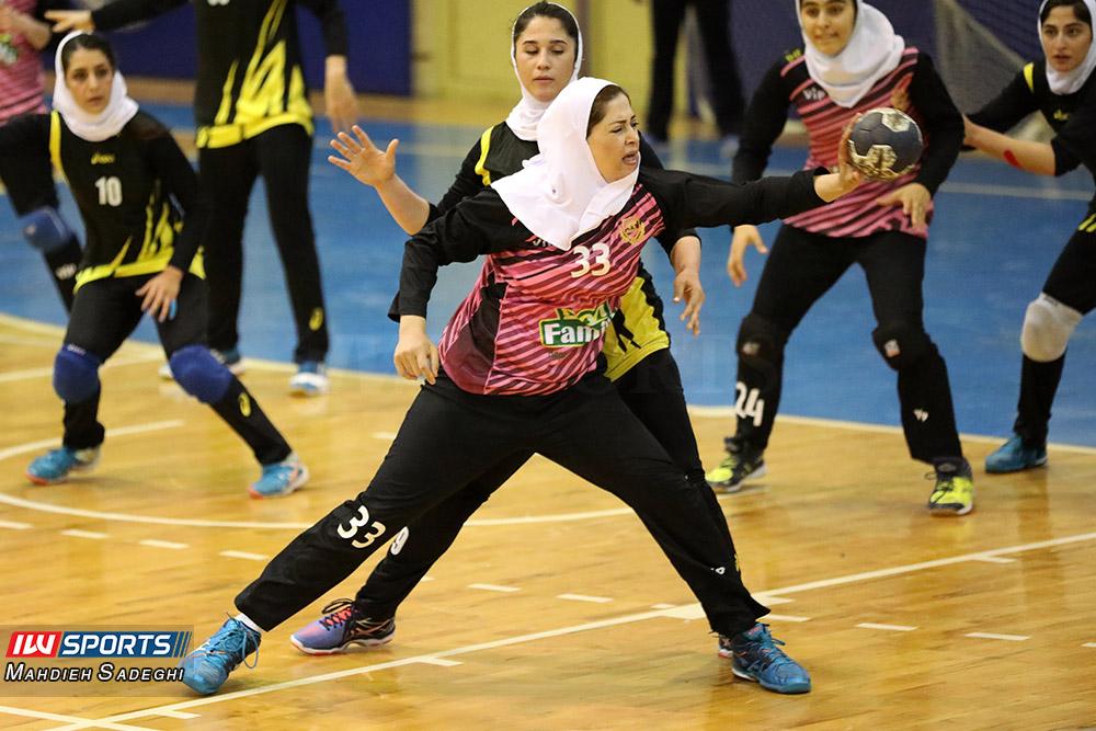 غیبت هندبال ایران در باشگاههای آسیا ۲ ساله شد