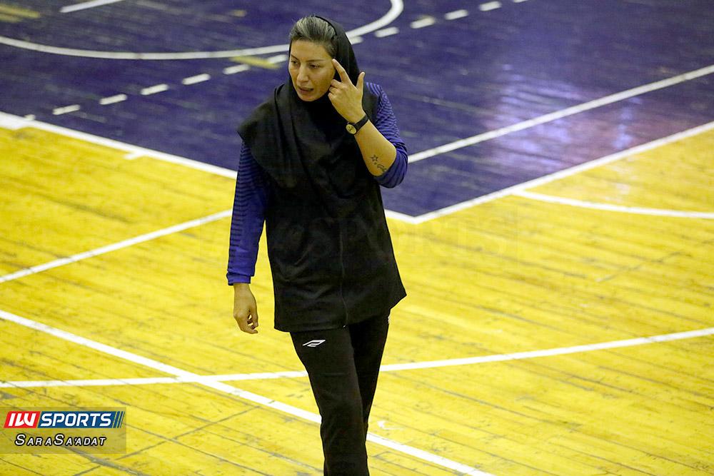 ذوب آهن اصفهان و سایپا لیگ برتر والیبال بانوان 14 گزارش تصویری | دیدار ذوب آهن و سایپا در لیگ برتر والیبال بانوان
