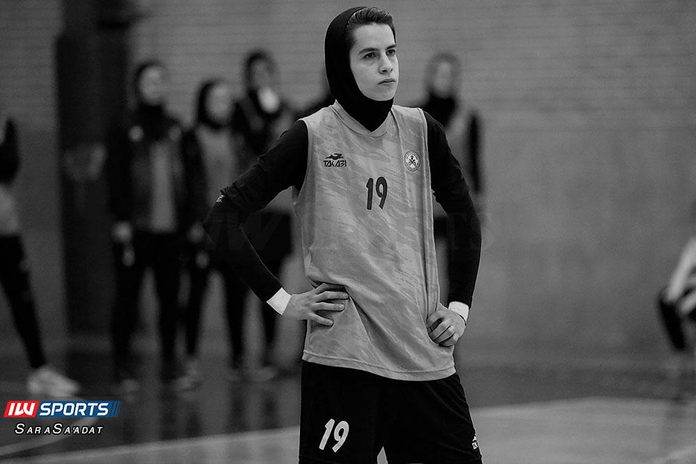 ذوب آهن اصفهان و سایپا لیگ برتر والیبال بانوان 42 گزارش تصویری | دیدار ذوب آهن و سایپا در لیگ برتر والیبال بانوان