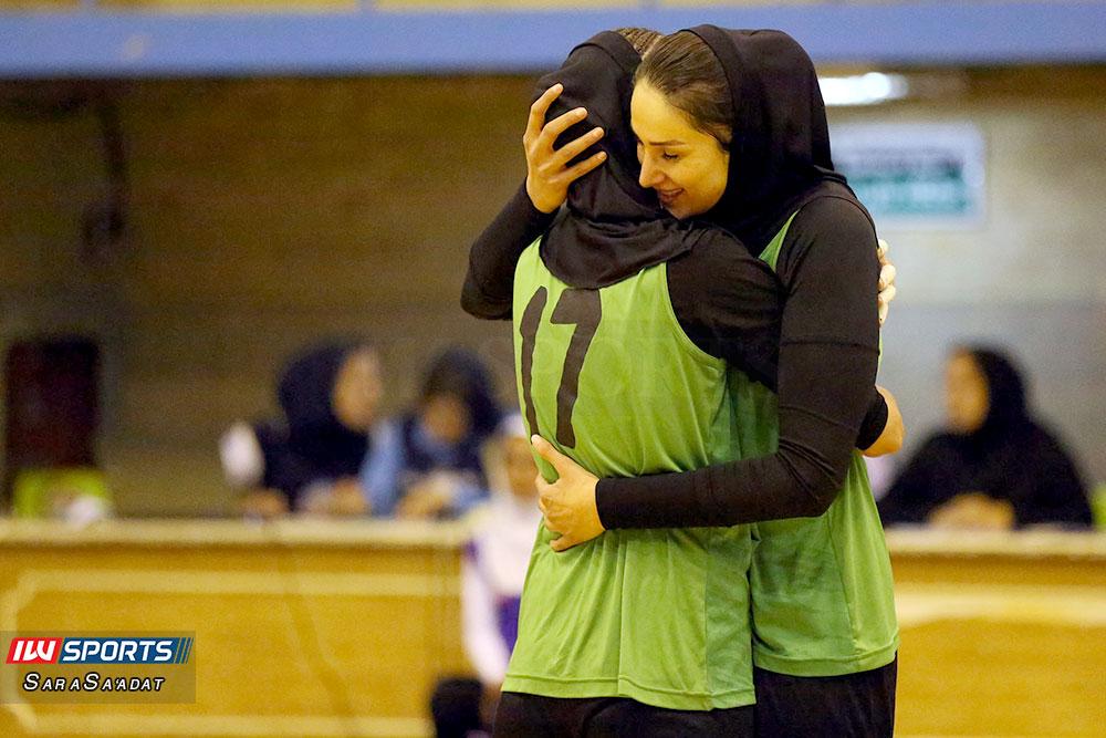 ذوب آهن اصفهان و سایپا لیگ برتر والیبال بانوان 57 گزارش تصویری | دیدار ذوب آهن و سایپا در لیگ برتر والیبال بانوان