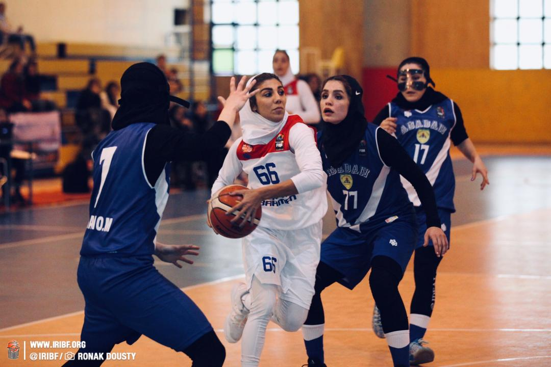 گروه بهمن امروز رسما قهرمان لیگ بسکتبال می شود؟