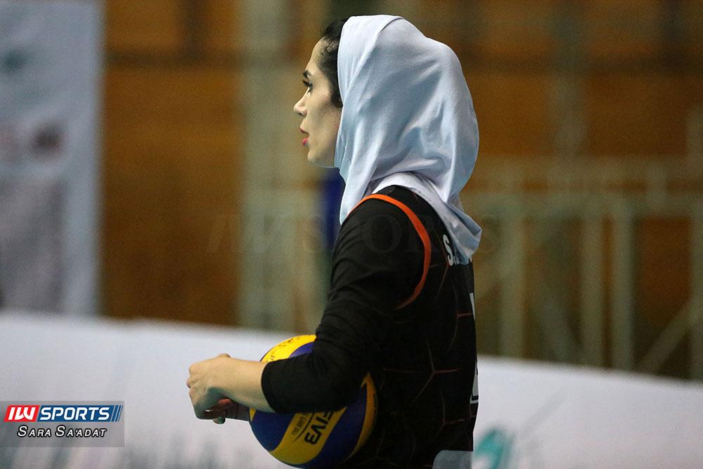ترکیه؛ مقصد جدید دختران والیبالیست ایران