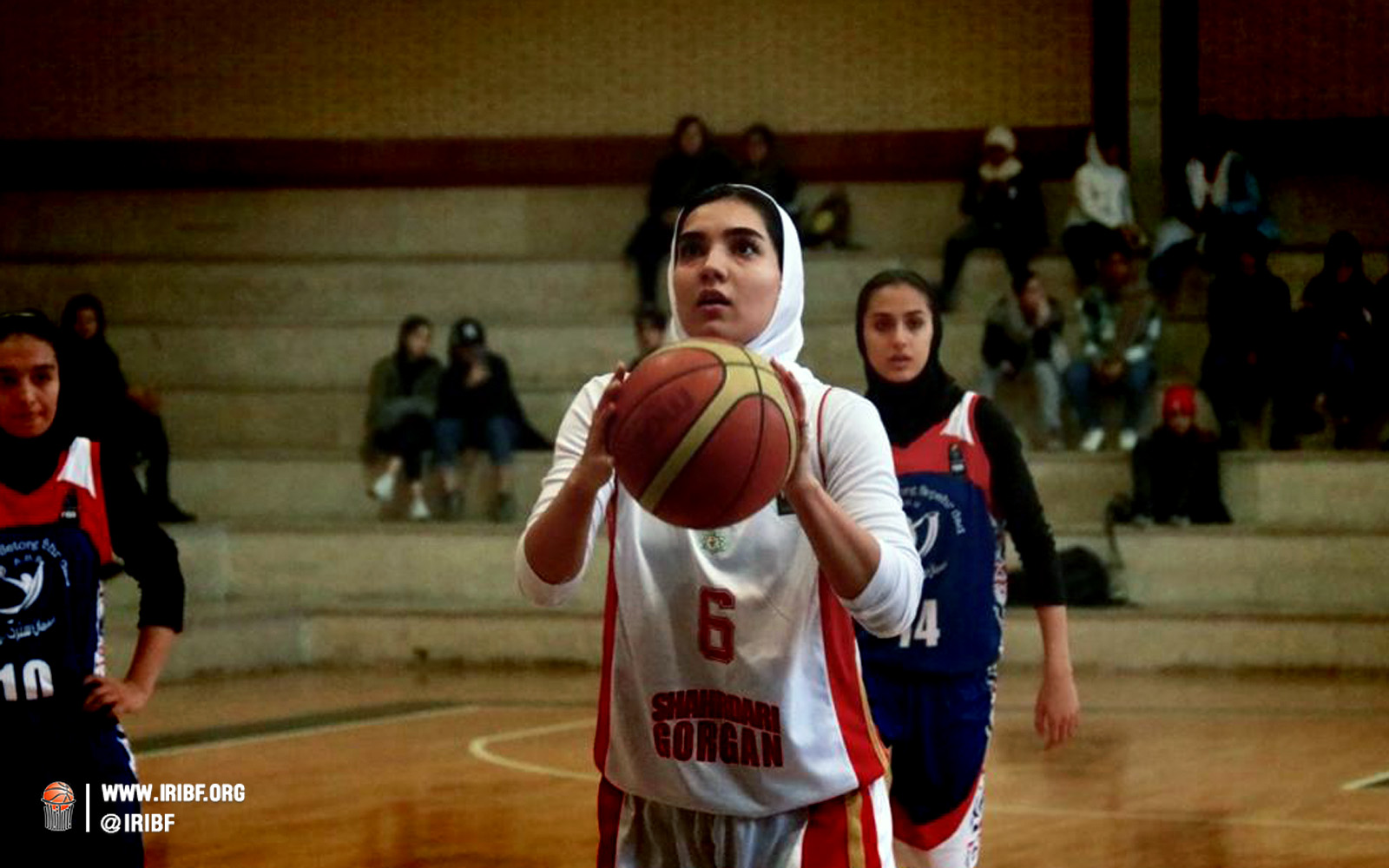 بیک لیکلی: گرگان به صورت مشروط در فینال لیگ بسکتبال شرکت میکند