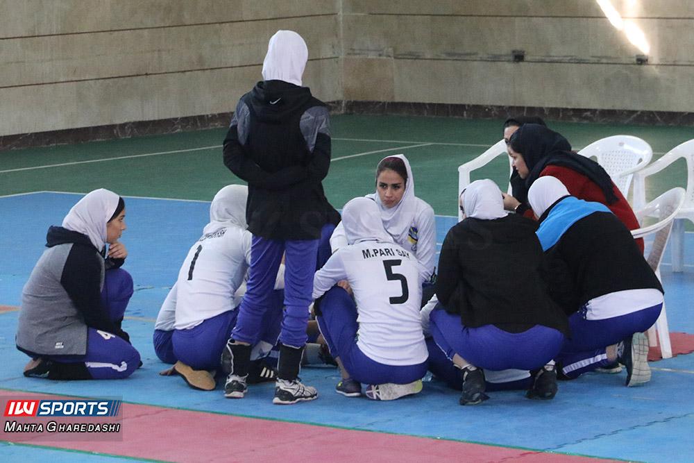 مرحله دوم لیگ برتر کبدی بانوان در قزوین 5 تصاویری از دور دوم لیگ برتر کبدی بانوان در قزوین