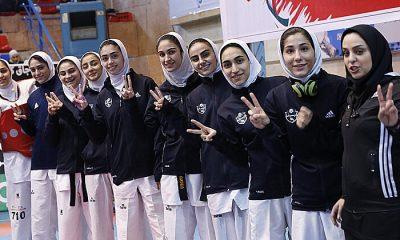 3330154 400x240 باشگاه خوش حسابها | درباره فتح صدر البرز ، قدرت تازه تکواندوی زنان ایران