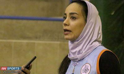 96 400x240 شبنم علیخانی : داور روند بازی را به سود ذوب آهن تغییر داد | هر سال در اصفهان همین وضع است