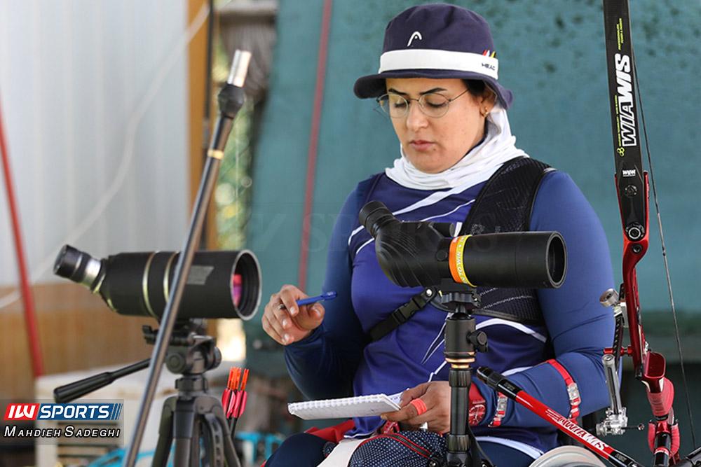 زهرا نعمتی صاحب جایزه نسل جوان کمیته بین المللی پارالمپیک شد