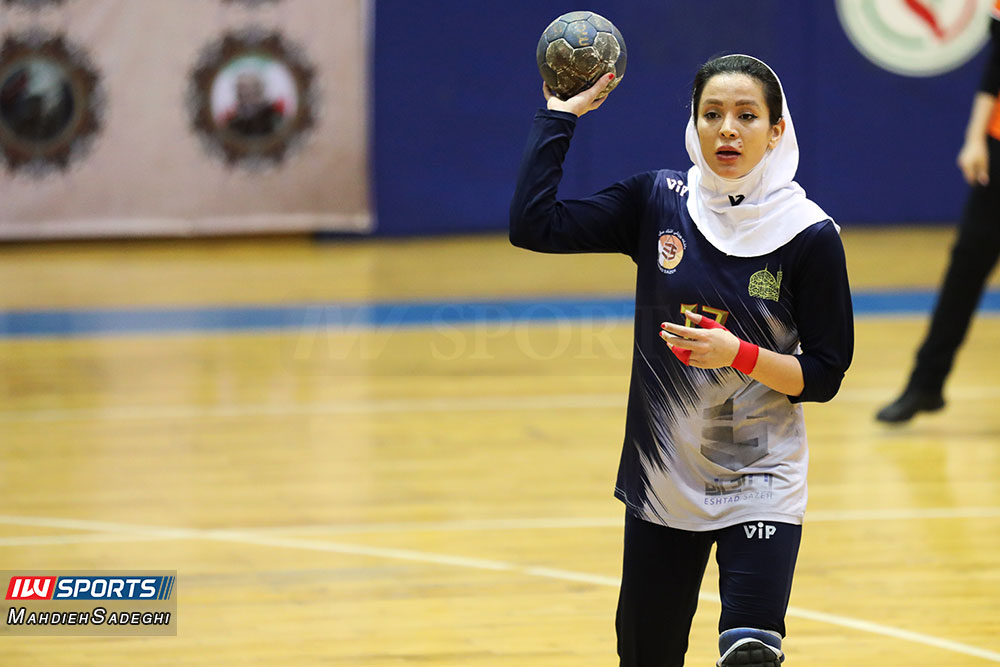 هندبال زنان باشگاههای آسیا فروردین برگزار میشود | ایران بدون نماینده