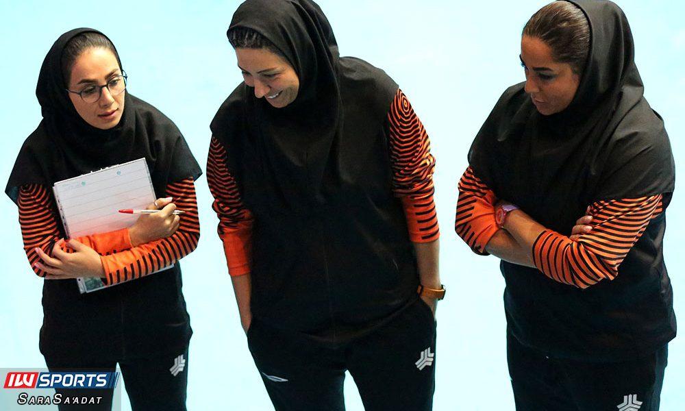 لیگ برتر والیبال بانوان اکسون و سایپا مریم هاشمی 1000x600 ویدئو | نظرات فاطمه حسنی و مریم هاشمی پس از پیروزی سایپا برابر اکسون