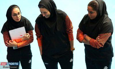 لیگ برتر والیبال بانوان اکسون و سایپا مریم هاشمی 400x240 ویدئو | نظرات فاطمه حسنی و مریم هاشمی پس از پیروزی سایپا برابر اکسون