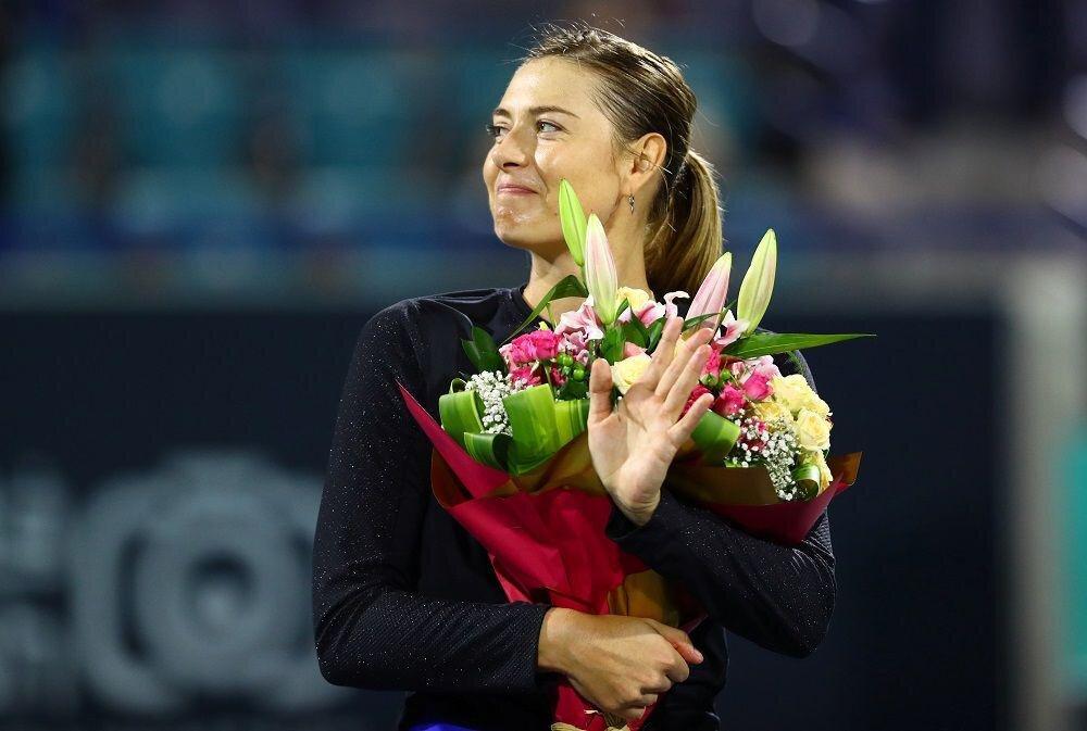ظهور و سقوط ماریا شاراپوآ | تنیسور روس چگونه ستاره شد؟