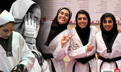 عملکرد تکواندو در سال 98 400x240 ۱۰ پرده از تکواندوی ایران در سال ۹۸