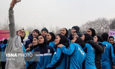 57450661 400x240 از تراژدی فوتبال تا افتخارآفرینی زنان تیرانداز ایران در ۹۸