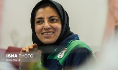 57685710 400x240 شهرزاد مظفر: دوست دارم به فوتسال ایران برگردم