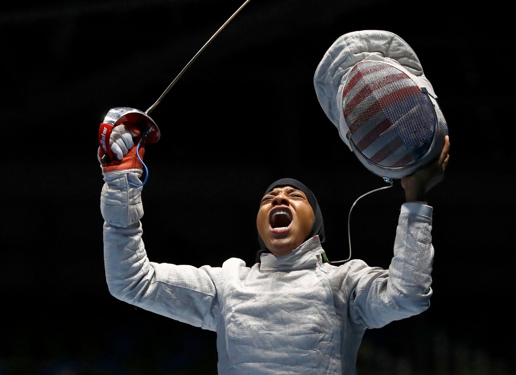 5 چهره ویژه المپیک توکیو از ابتهاج محمد تا یک شناگر پناهنده سوری