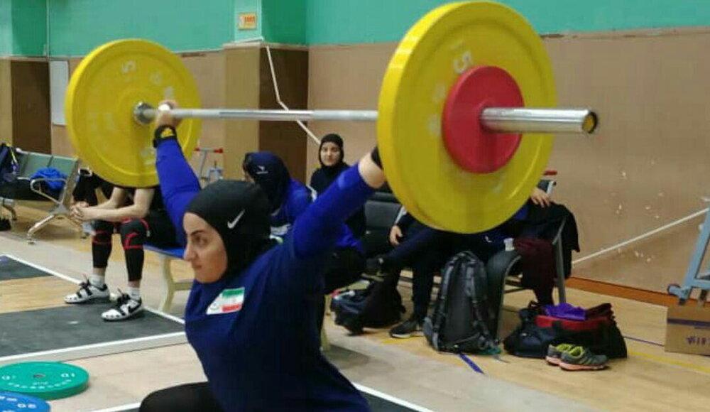خورشیدی: دختران وزنه بردار را به حال خود رها نکرده ایم