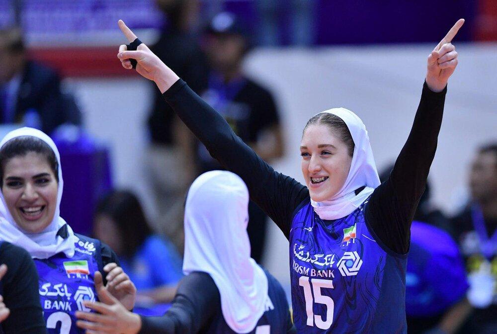 ورزش زنان کشور در سال ۹۸ | آذربایجان شرقی ؛ تا همین جا کافی است؟