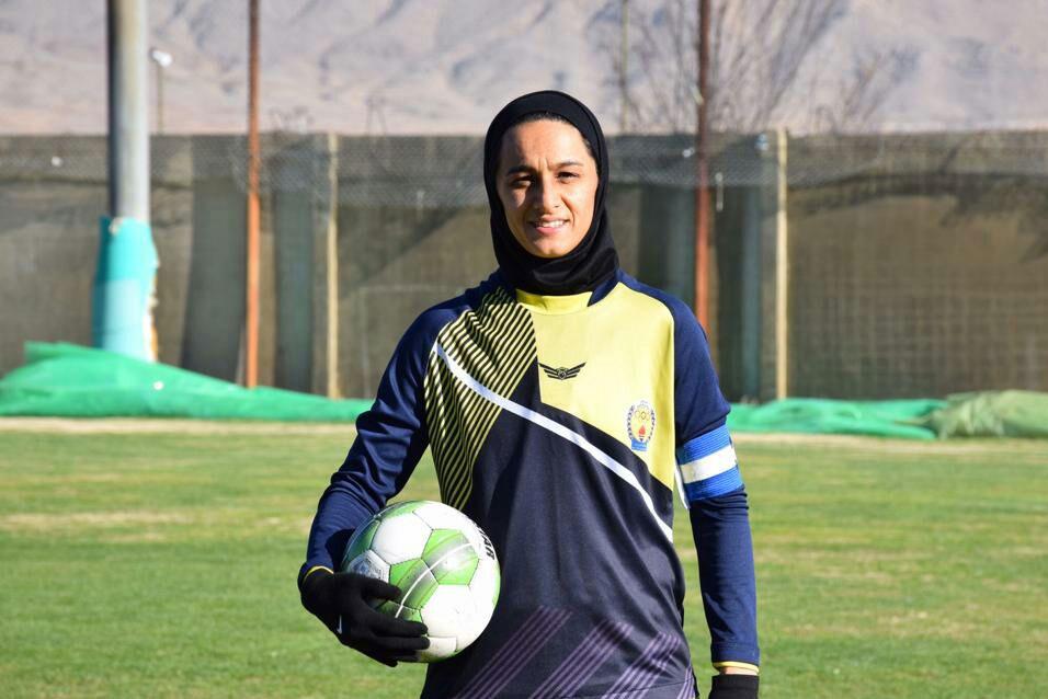 زهرا حاتم نژاد در ۳۰ سالگی: از همیشه آماده ترم!